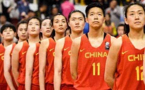 中国女蓝世界排名多少 为什么女篮行男篮就不行