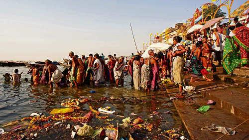 干了这碗恒河水 来生还做印度人是什么梗