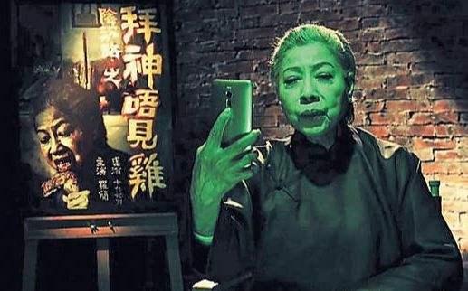 香港为什么不拍鬼片了 鬼片代表香港电影的没落