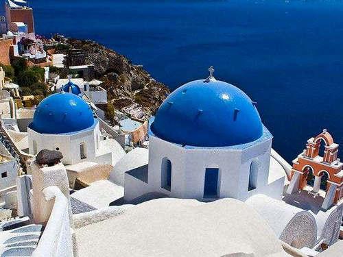 希腊是发达国家吗 希腊经济状况怎么样
