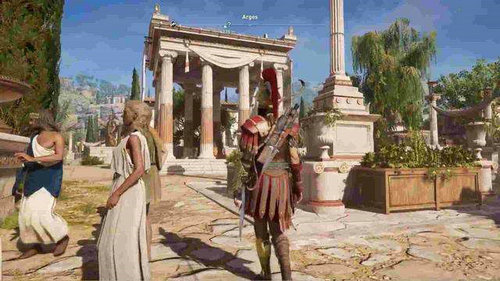 古希腊是一个国家吗 古希腊和希腊是一个国家吗