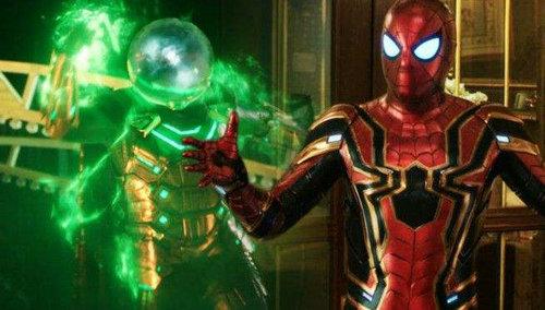 蜘蛛侠英雄远征结尾菜单解析 下一部小蜘蛛怎么拍