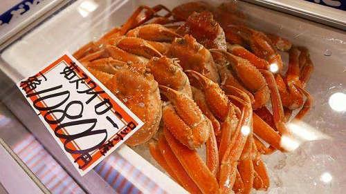 日本吃海鲜便宜吗 日本吃海鲜去哪个城市吃