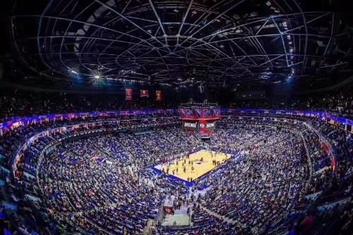 NBA是哪年进入中国市场的 中国市场占NBA的份额大吗