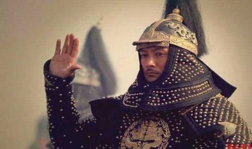 吴三桂是什么人物 吴三桂最后怎么死的