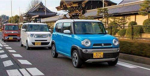 日本汽车的优点和缺点 我们该如何来选择