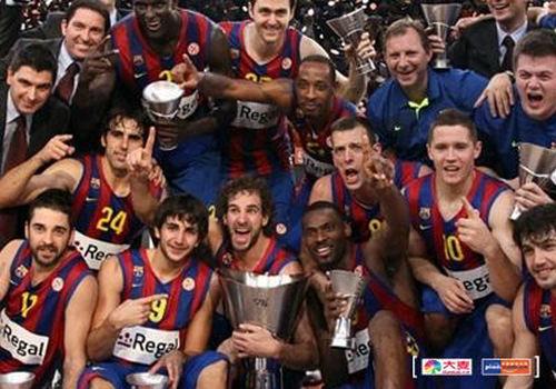 欧洲有哪些篮球联赛 竞技水平怎么样