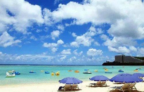 关岛人口有多少 关岛是美国的附属国吗