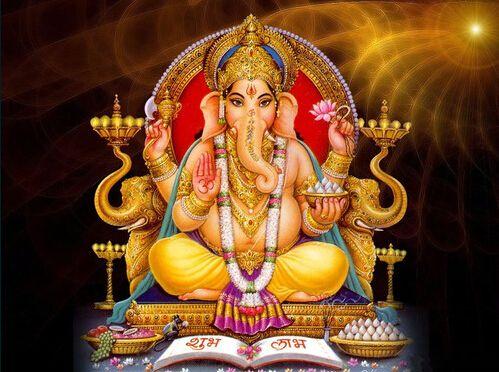 泰国象神是什么神 泰国象神的含义