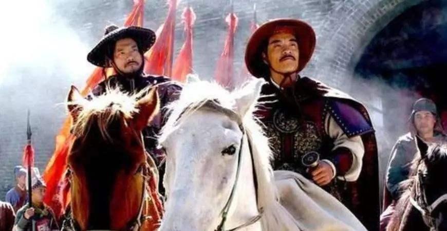 闯王李自成做了几天的皇帝 李自成为什么会失败