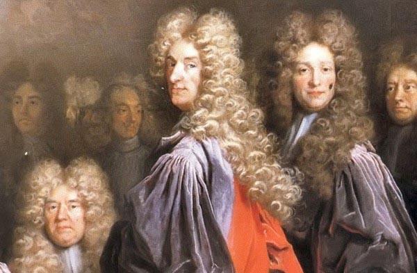 英国人为什么戴假发 古代英国人假发的寓意
