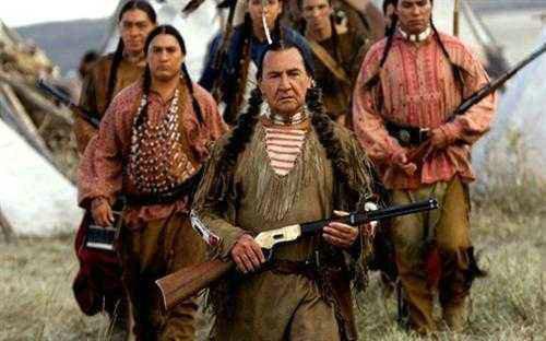 印第安人是黄种人吗 印第安人是什么人种