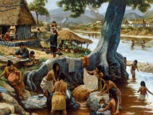玛雅人是什么人种 玛雅人有后裔吗