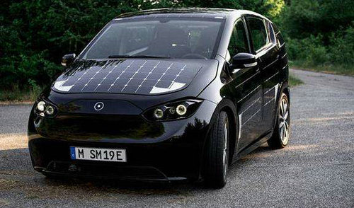 太阳能电动汽车未来可行吗 面临的问题有哪些
