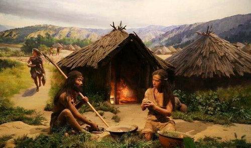 原始人比现代人强壮吗 原始人能跑多快