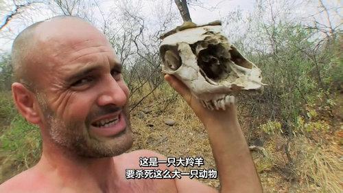 德爷真的是一个人拍摄的吗 单挑荒野是怎么拍的