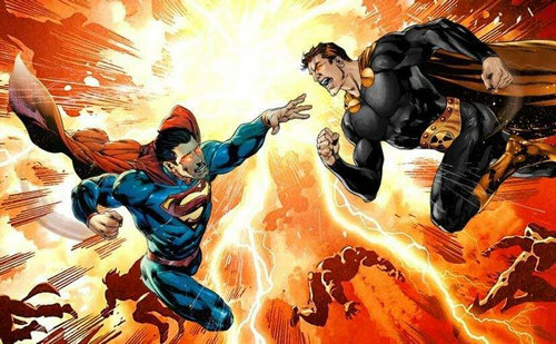 DC和漫威谁的人气更高 漫威为什么越发展越好
