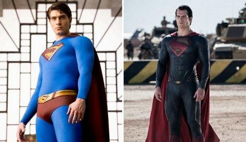 超人内裤为什么不外穿了 DC超人形象正在发生变化