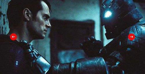 蝙蝠侠大战超人是谁穿越了 穿越的是闪电侠吗