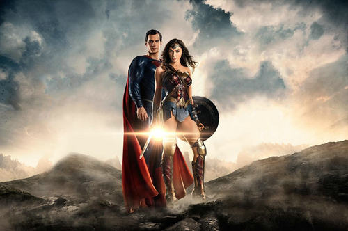 神奇女侠为什么出现在漫威 神奇女侠和超人的关系