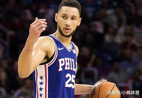 西蒙斯投篮这么差为什么还能当状元 还有希望练出投篮吗