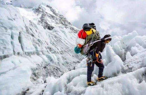 夏尔巴人是哪国人 他们为什么生活在珠峰上