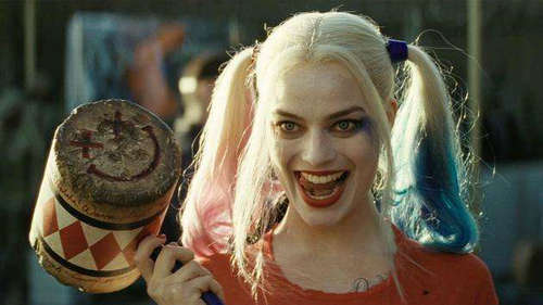 DC小丑女友哪些能力 哈莉奎茵饰演者是谁