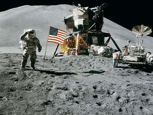 登月的意义是什么 为什么不再继续登月了