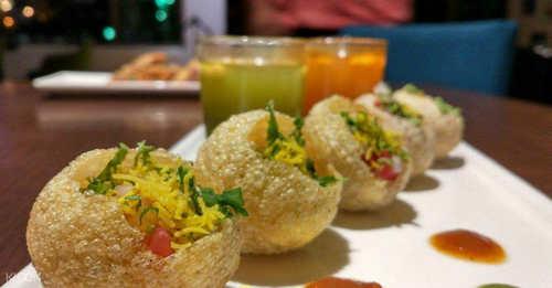 印度人吃的那个泡泡是什么 印度食物为什么脏