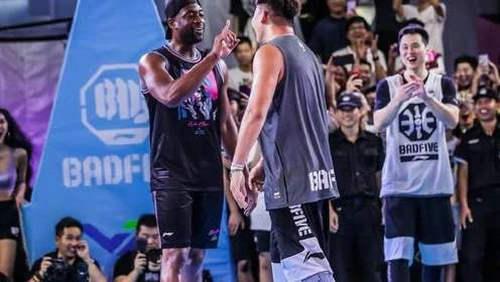 NBA球员和普通人差距有多大 别拿爱好挑战别人的职业