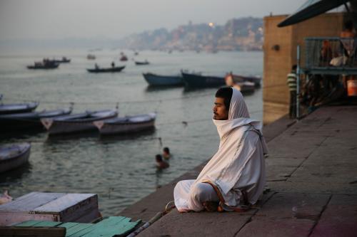 印度的恒河水的源头是哪里 恒河水流向哪里