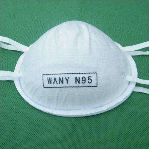 N95口罩能重复使用吗 清洗后再使用还管用吗