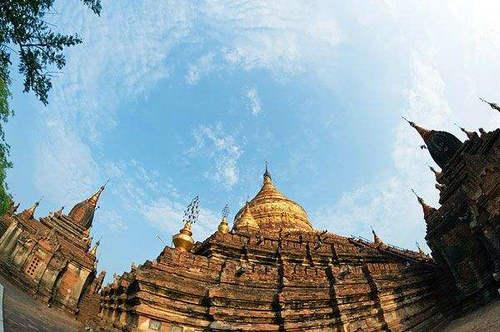 仰光是缅甸的首都吗 仰光离云南有多远