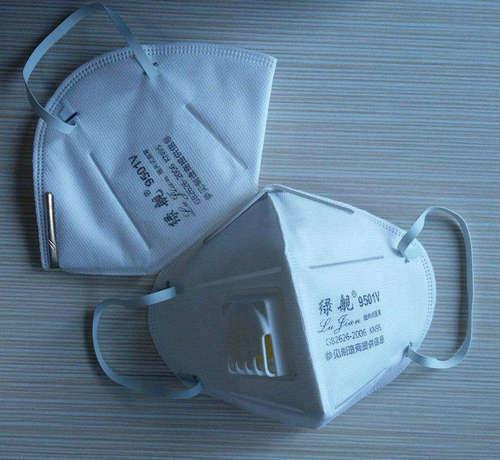 N95口罩戴着呼吸困难怎么办 这样正常吗