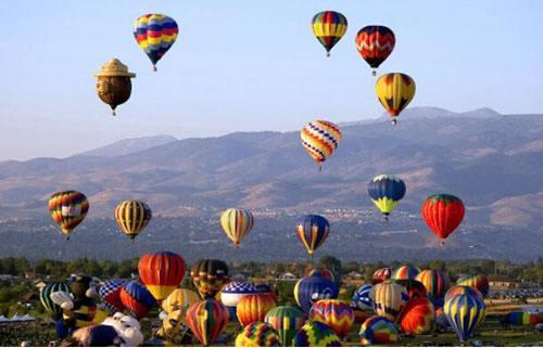 热气球是怎么控制方向的 热气球控制方法