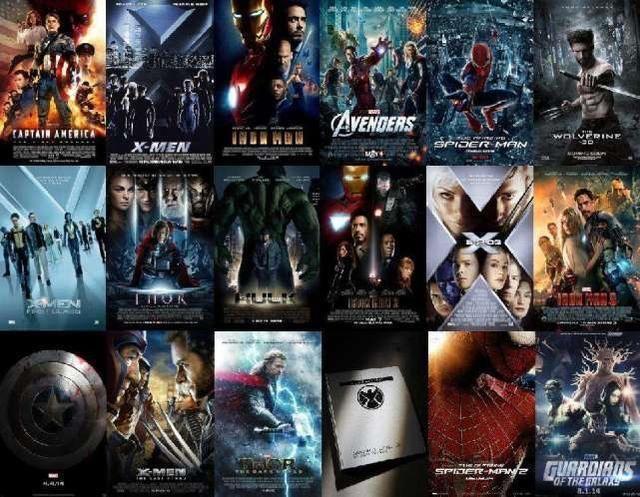 2020年漫威会上映哪些电影 2020漫威电影计划