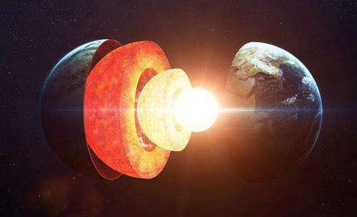 地球中心的温度是多少 为什么温度会这么高