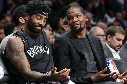 杜兰特什么时候复出 NBA延期比赛杜兰特能赶上吗