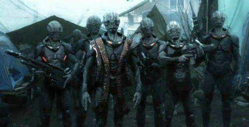 外星人会不会毁灭地球 外星人毁灭地球可能性