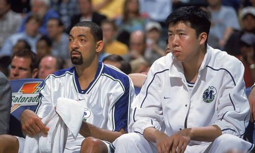 王治郅在nba的数据 王治郅有能力打NBA吗