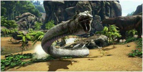 蛇存在多少年了 史前的蛇有多大