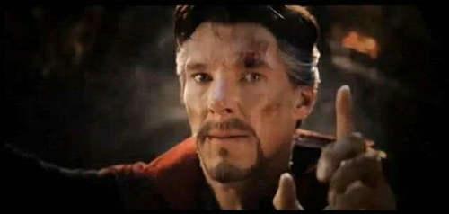 钢铁侠为什么要打响指 打响指为什么不是随机消失