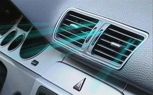 汽车空调不同档位和油耗有关系吗
