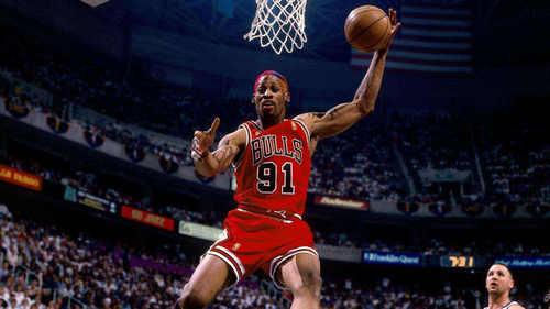 罗德曼为什么抢篮板球那么厉害 罗德曼生涯篮板数据