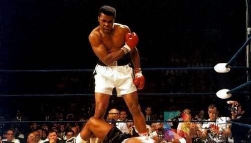 拳王阿里为什么得帕金森 拳王阿里帕金森是被打的吗