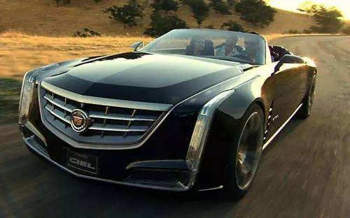 凯迪拉克算豪华品牌吗 算几线品牌汽车