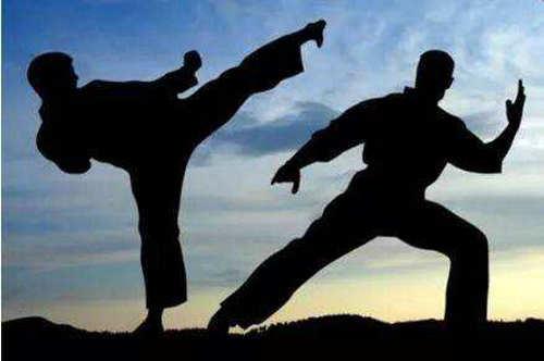 传统武术真的不能实战吗 武术为什么实战不行