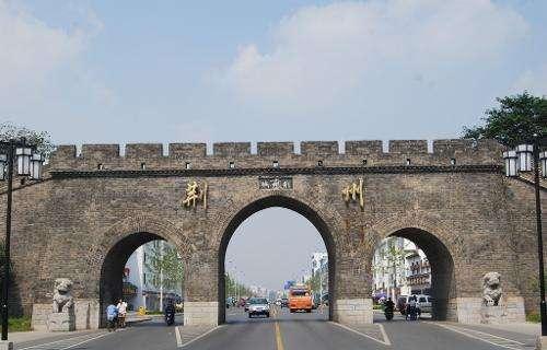 荆州失守是关羽的过错吗 古代荆州有多重要