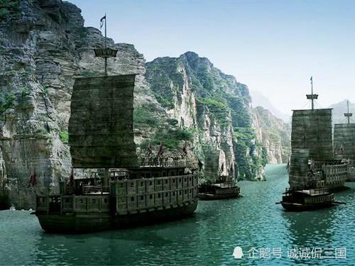 东吴是现在的什么地方 东吴水师为什么厉害