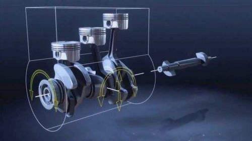 三缸发动机会越来越抖吗 发动机寿命会短吗